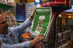 """""""#charliehebdo"""" : #twitter n'a d'yeux que pour le nouveau #numéro du journal  http://www.routeurnews.com/bZs4"""