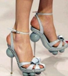 Stunning New Fashion Sandals