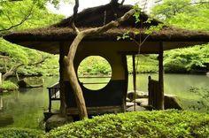 """wabisabimind: """"Japanese gardens """""""