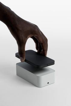 A lifestyle-led tech brand created by Asad Hamir and Benjamin Hubert, nolii provides the perfect blend of multifunctional products and minimal design. Tech Branding, London Design Festival, New Gadgets, Desktop Gadgets, Electronics Gadgets, Smart Technologies, Industrial Design, Design Trends, 2017 Design