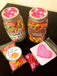 Romantic Gift Idea For Him | Budget Gift | Mason Jars | DIY Average Honey