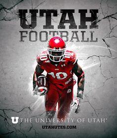 Utah Utes Pac-12 Champs 2013 ;)