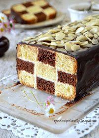 Dessert Bars, Tiramisu, Cooking Recipes, Cookies, Baking, Cake, Ethnic Recipes, Food, Pies