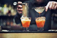 Shaken, Not Stirred: The Mixology Quiz
