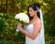 Creative Photography, Wedding Photography, Bouquet, Bride, Wedding Dresses, Fashion, Wedding Bride, Bride Dresses, Moda