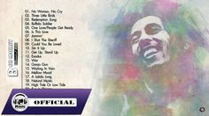 Bob Marley Greatest Hits (Full Album 2015) HQ/MP3