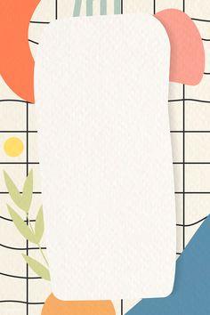 Powerpoint Background Design, Background Templates, Background Patterns, Page Background Design, Grid Wallpaper, Retro Wallpaper, Instagram Background, Instagram Frame, Aesthetic Backgrounds