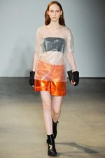 MM6 Maison Martin Margiela Fall 2014 Ready-to-Wear Collection on Style.com: Complete Collection