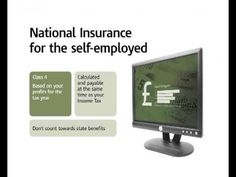 Self Employment and HMRC - what you need to know. - YouTube
