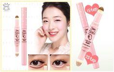 9 Korean Makeup Trends You Need To Try Now | Makeup tutorials and best makeup tips at Makeup Tutorials | #makeuptutorials | makeuptutorials.com