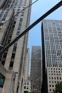 NYC taken by Jason Bleakley, Principal of Steelmark Business Services