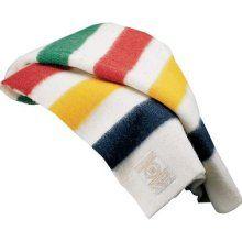 hudson bay blanket - want it!