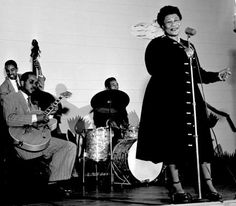 ella fitzgerald jazz at the philharmonic