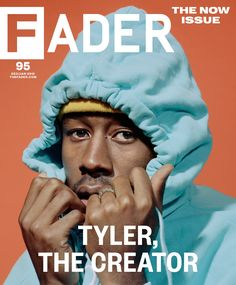 Image result for tyler the creator magazine