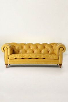 Atelier Chesterfield - eclectic - sofas - - by Anthropologie