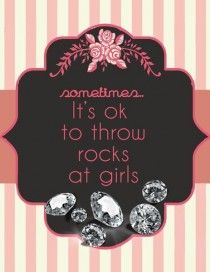 We can help you pick the rocks :)