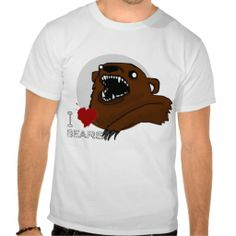 >>>Hello          I Love Bears T-Shirt           I Love Bears T-Shirt In our offer link above you will seeHow to          I Love Bears T-Shirt please follow the link to see fully reviews...Cleck Hot Deals >>> http://www.zazzle.com/i_love_bears_t_shirt-235105994987396604?rf=238627982471231924&zbar=1&tc=terrest