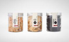 行好湾 Chinese New Year Packaging on Packaging of the World - Creative Package Design Gallery