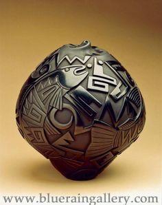 Pottery by Tammy Garcia