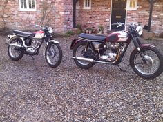 My babies both 67