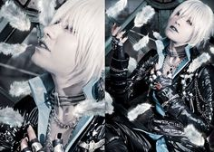 Wonderful intricacy for Sho. Blood Tears, Skip Beat, Cosplay, Beats, Anime, Punk, Fictional Characters, Art, Style