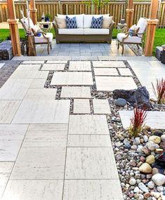 76 Stunning Backyard Patio Ideas Pavers Walkways 32