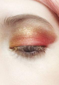 POWDER DOOM - a makeup