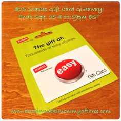 """New Shops at Staples – """"Crayon Wall"""" and Expanded Assortment of Educational Supplies Review & #Giveaway #ad ends 9/25"""