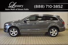 Used 2013 Audi Q7 For Sale   Sioux Falls SD