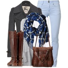 """""""Backpack & Boots"""" by wishlist123 on Polyvore"""