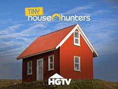 "TINY HOUSE HUNTERS | ""Downsizing home seekers from around the country check out three tiny houses, all under 600 square feet, then decide which, if any, to bid on."""
