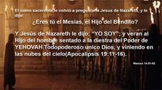 "Hablando acerca de Jesus Cristo.: 08 Mayo 2017: ""Recordando la Pasion de Jesus de Na..."