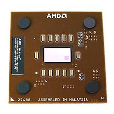AMD Athlon XP 2800 + Socket A 462 Pin Processor by AMD. $26.25. * AMD Athlon XP 2800+ Socket A CPU 333MHz 512KB  General Features: AMD Athlon XP 2800+ (2.083 GHz) CPU Processor  Model 10 Athlon (Barton) OPGA Package Type (462-pin Socket A) Max Front Side Bus of 333 MHz 512 KB L2 Cache 1.65v operating voltage AMD-AXDA2800DKV4D
