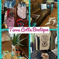 2017 Taste Bridgeport Merchants - Terra Cotta Boutique