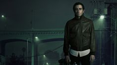 Last summer Jake Gyllenhaal dropped out of Into the Woods to film Dan Gilroy's Nightcrawler. When the two production schedules clashed, the actor had to ask himself: should I make some bank off the… Jake Gyllenhaal, Top 10 Films, Film 2014, American Exceptionalism, Tv Shows Online, Thrillers, Streaming Movies, Hd Streaming, Best Actor
