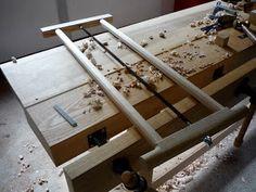 Ryan Mails Woodwork