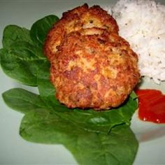 Moms Turkey Sausage Patties Allrecipes.com Doubled all seasoning added ...
