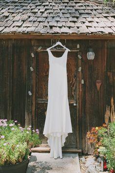 White wedding dress | Wedding & Party Ideas | 100 Layer Cake
