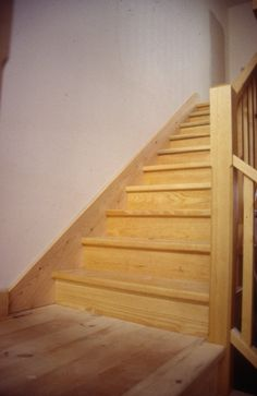 Attrayant Www.woodweb.com Knowledge_base_images Ch Stair_scribe · Stair Skirt BoardDIY  ...
