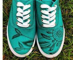 Love Shoes / Vans #shoes