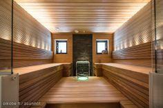 Myynnissä - Omakotitalo, Mathildedal, Salo:  #sauna #oikotieasunnot