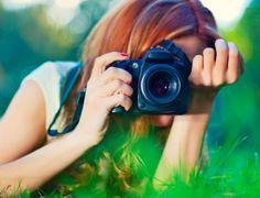 ¿Eres aficionad@ a la fotografía? Aprende todo lo necesario para practicar tu hobby favorito sin límites con el curso online de fotografía digital en iLabora