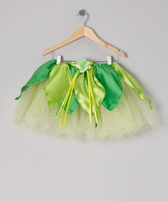 Look at this SuperflyKids Petal Parade Fairy Bell Tutu on #zulily today!