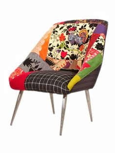 Bokja Furniture from nuLOOM
