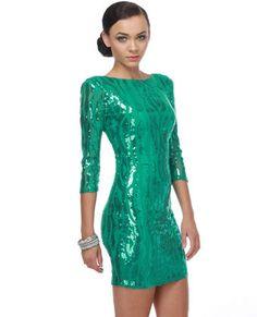 this dress is fab. I would feel like a mermaid!