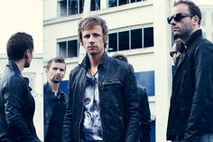 Muse: 'We're not afraid of going into Monty Python rock' - NME