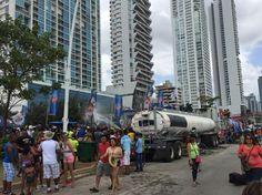 Carnaval Cidade do Panamá