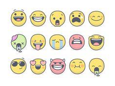 Emoji set (Light version) - Atlassian
