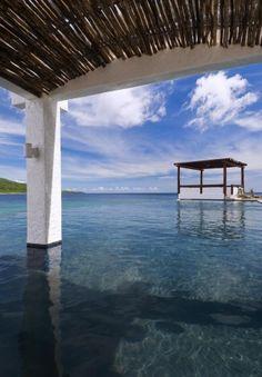 Bellarocca Island Resort & Spa hotel in the Philippines