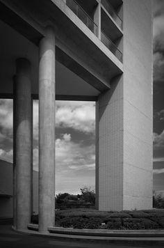 https://flic.kr/p/sTRcmv   Awaji Yumebutai   Awaji Yumebutai Memorial Gardens, 2006 Awaji Island, Japan Tadao Ando, arch.
